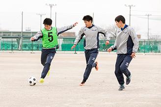 部 東海 学園 大学 サッカー